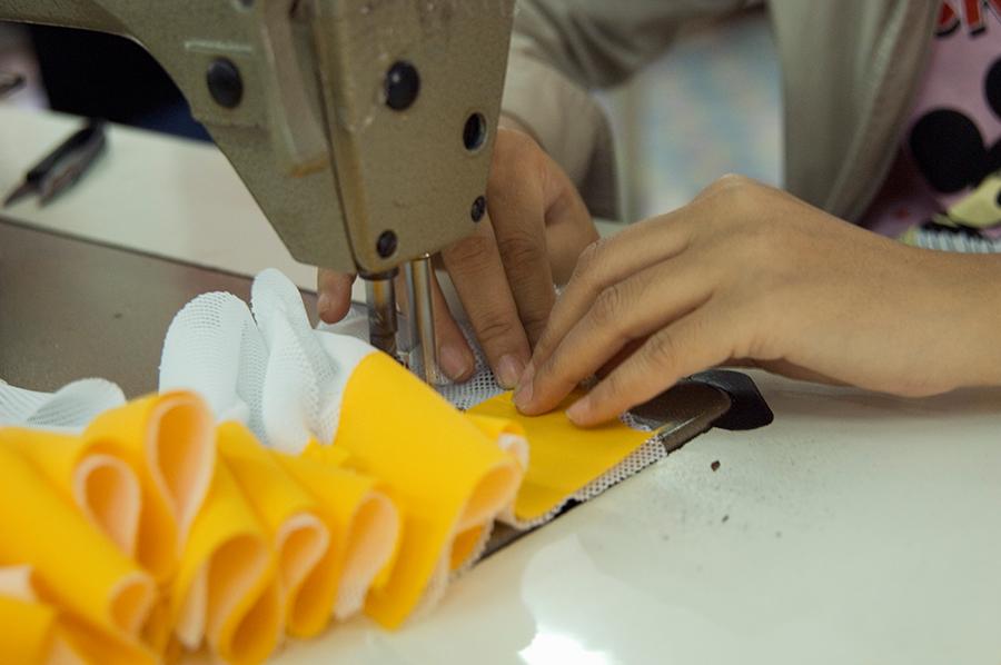 Textilindustrie: Hungerlöhne für Näherinnen in der Türkei